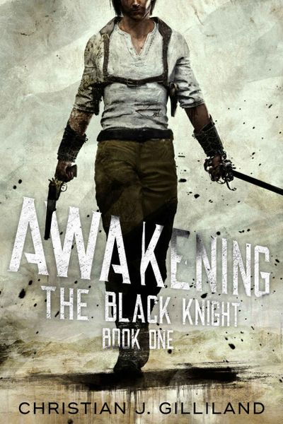 Buy Awakening at Amazon