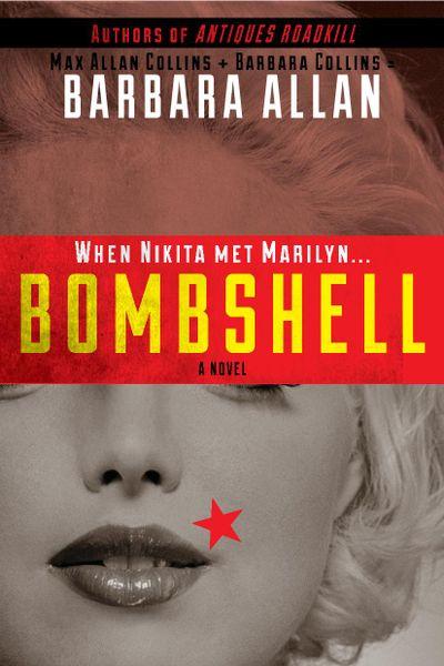Buy Bombshell at Amazon