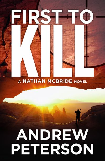 Buy First to Kill at Amazon