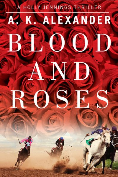 Buy Blood and Roses  at Amazon