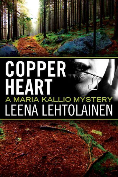 Buy Copper Heart  at Amazon