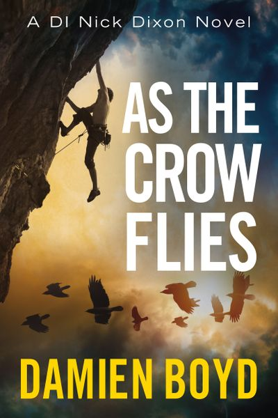 Buy As the Crow Flies at Amazon
