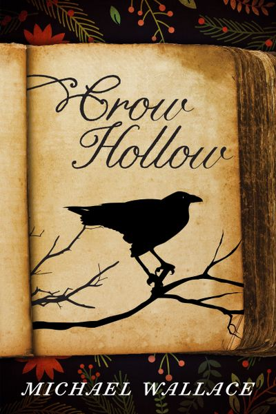 Buy Crow Hollow at Amazon