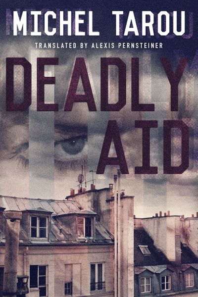 Buy Deadly Aid at Amazon