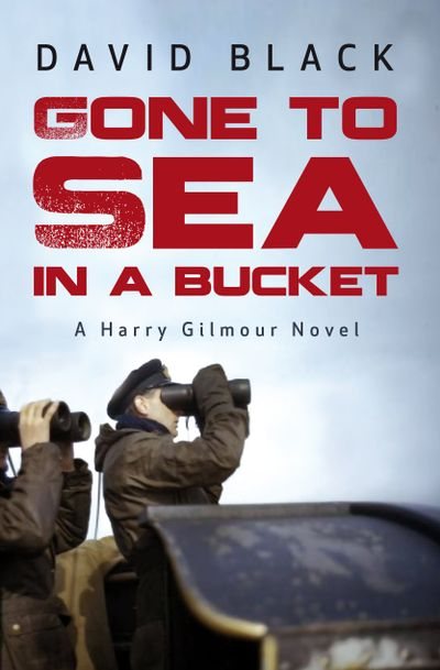 Buy Gone to Sea in a Bucket  at Amazon