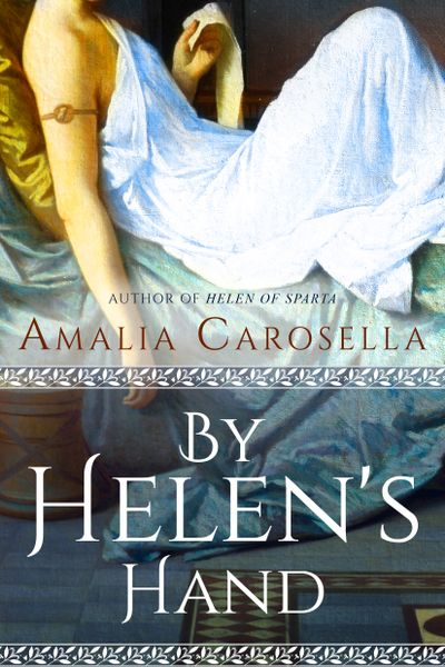 Buy By Helen's Hand  at Amazon