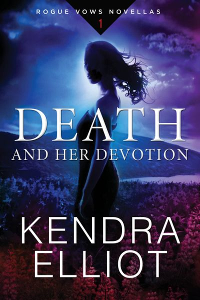 Buy Death and Her Devotion at Amazon
