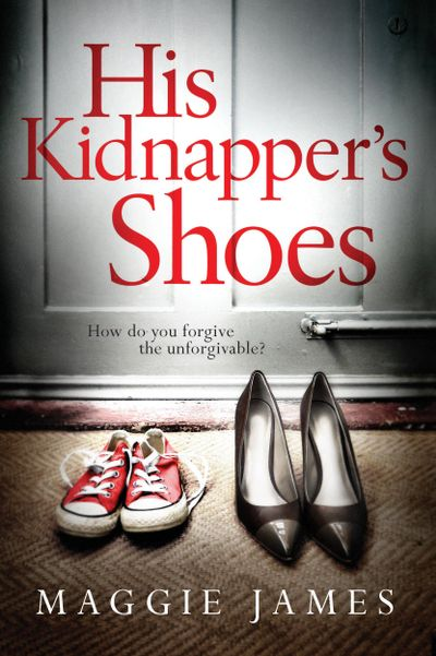 Buy His Kidnapper's Shoes at Amazon