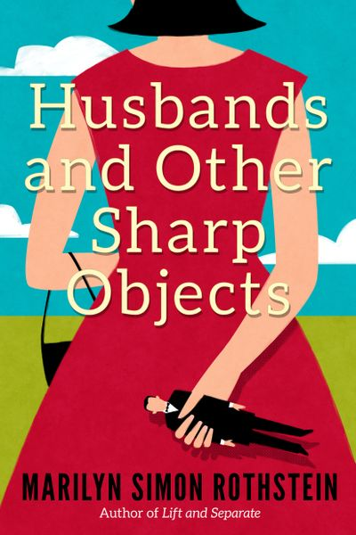 Buy Husbands and Other Sharp Objects at Amazon