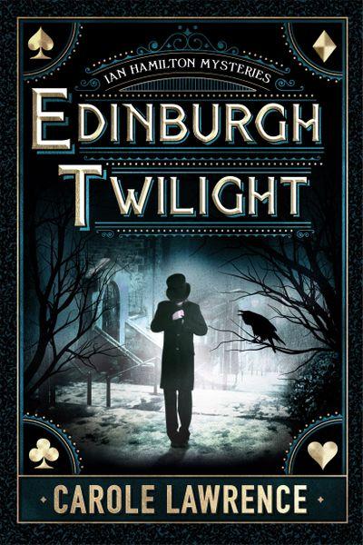 Buy Edinburgh Twilight at Amazon