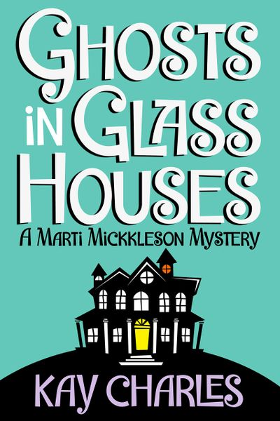 Buy Ghosts in Glass Houses at Amazon