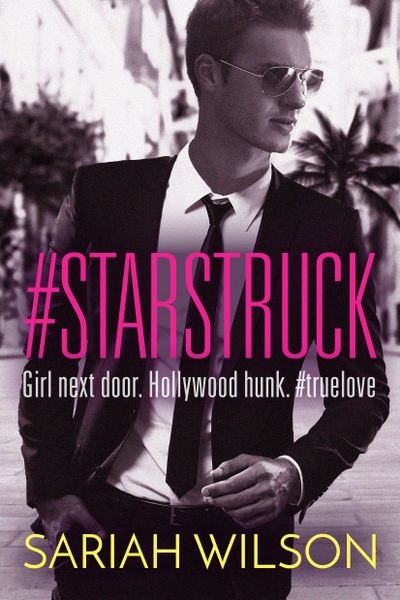 Buy #Starstruck  at Amazon