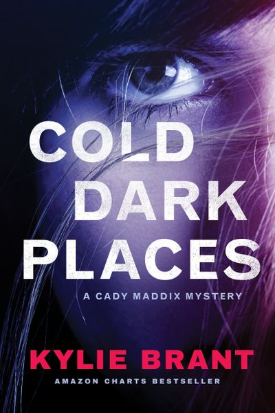 Buy Cold Dark Places at Amazon