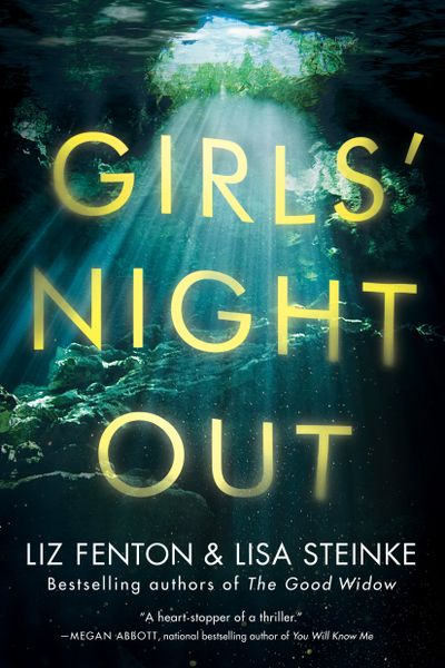 Buy Girls' Night Out at Amazon