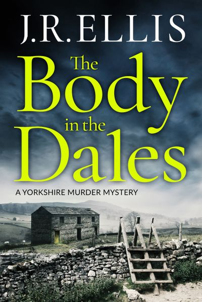 Buy The Body in the Dales  at Amazon