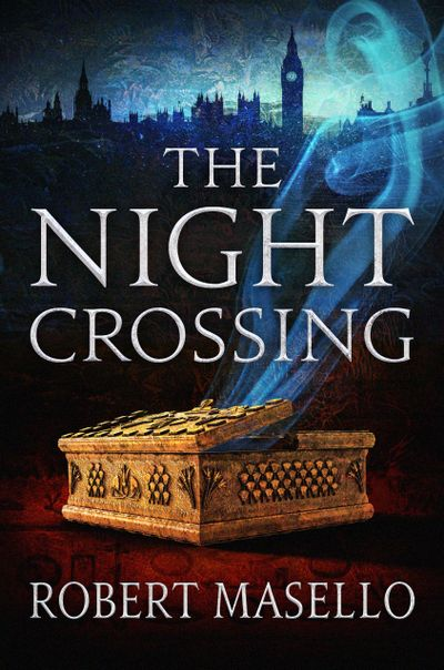 Buy The Night Crossing at Amazon