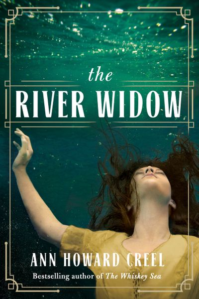 Buy The River Widow at Amazon