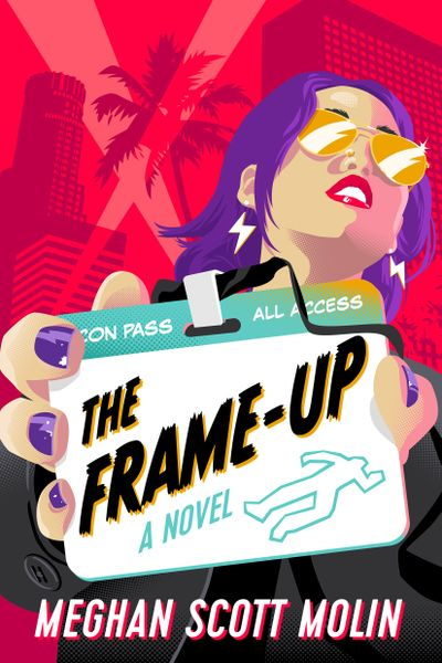 Buy The Frame-Up  at Amazon