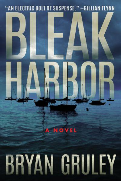 Buy Bleak Harbor at Amazon