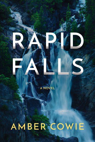 Buy Rapid Falls at Amazon