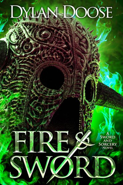 Buy Fire and Sword at Amazon