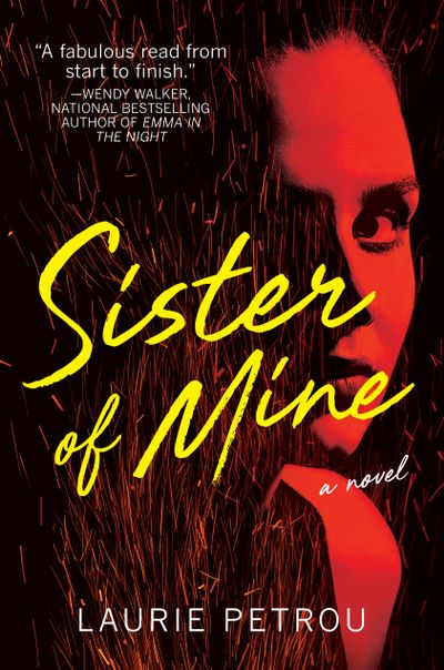 Buy Sister of Mine at Amazon