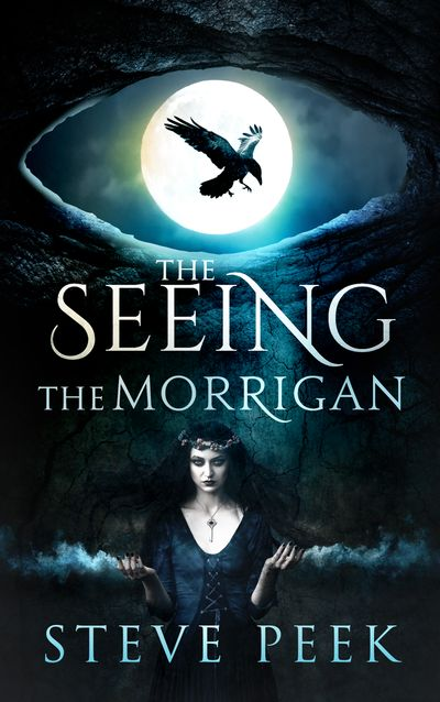 Buy The SEEING: The Morrigan Returns at Amazon