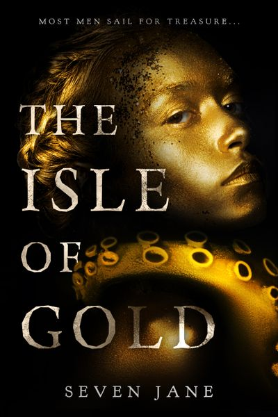 Buy The Isle of Gold at Amazon