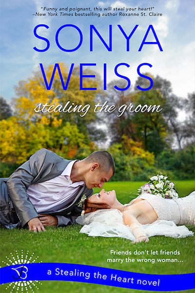 Buy Stealing the Groom at Amazon