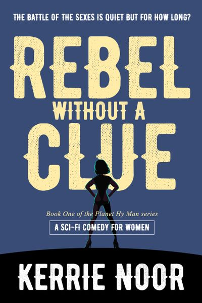 Buy Rebel Without A Clue at Amazon