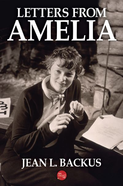 Buy Letters from Amelia at Amazon