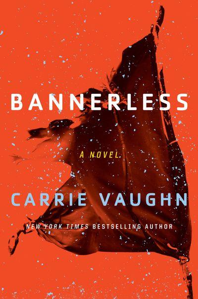 Buy Bannerless at Amazon