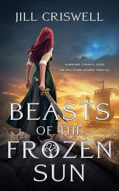 Buy Beasts of the Frozen Sun at Amazon