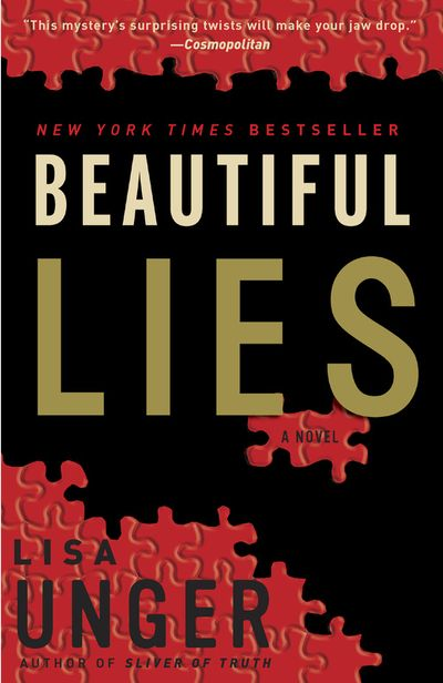 Buy Beautiful Lies at Amazon
