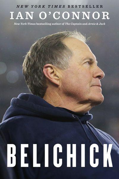Buy Belichick at Amazon