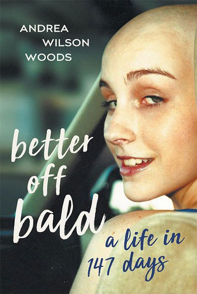 Buy Better Off Bald at Amazon