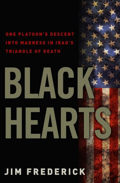 Buy Black Hearts at Amazon