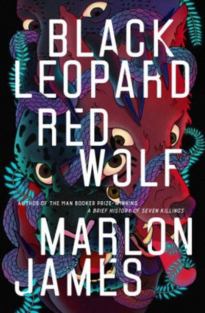 Buy Black Leopard Red Wolf at Amazon
