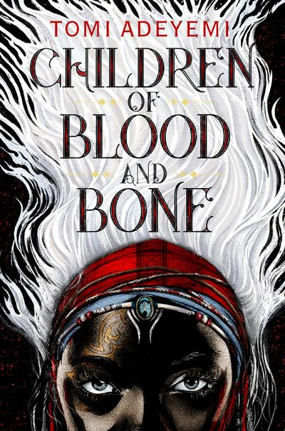 Buy Children of Blood and Bone at Amazon