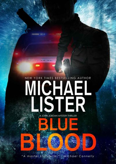 Buy Blue Blood at Amazon