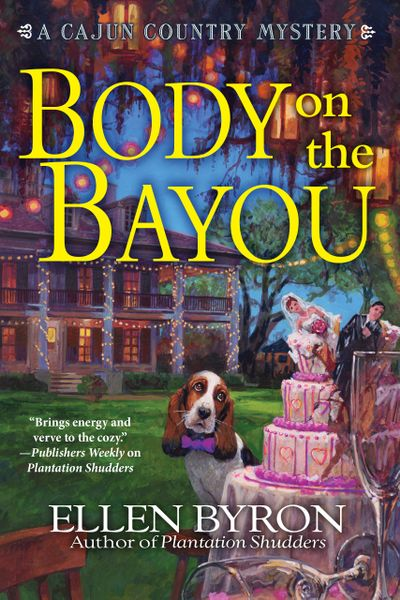 Buy Body on the Bayou at Amazon