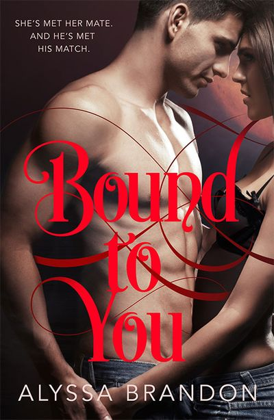Buy Bound To You at Amazon