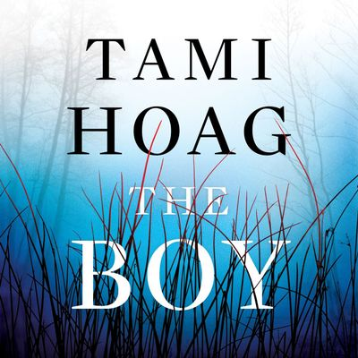 Buy The Boy at Amazon