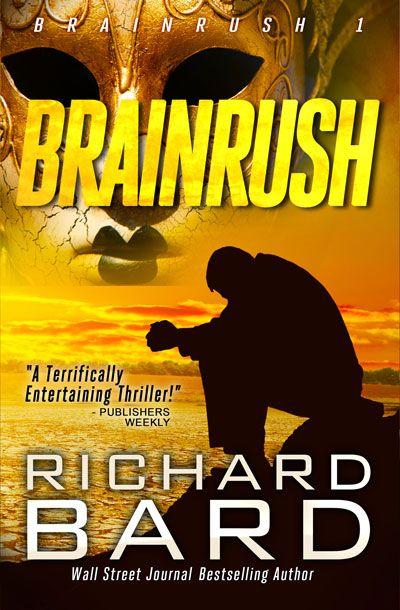 Buy Brainrush at Amazon