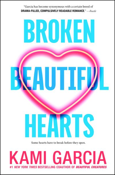 Buy Broken Beautiful Hearts at Amazon
