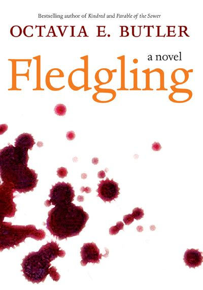 Buy Fledgling at Amazon