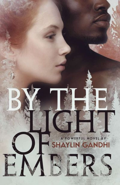 Buy By The Light of Embers at Amazon
