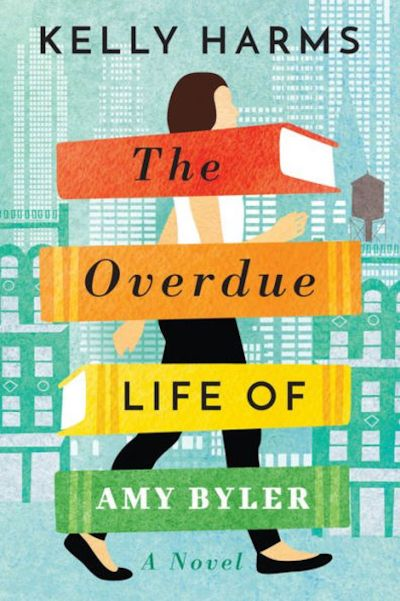 Buy The Overdue Life of Amy Byler at Amazon