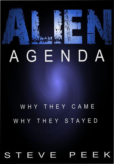 Buy Alien Agenda at Amazon