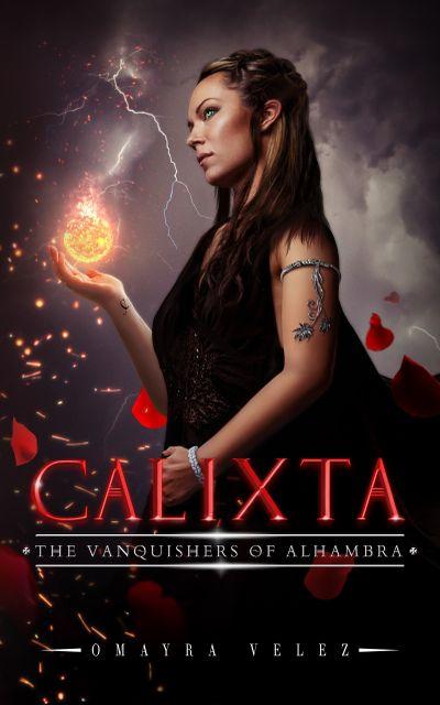 Buy Calixta at Amazon
